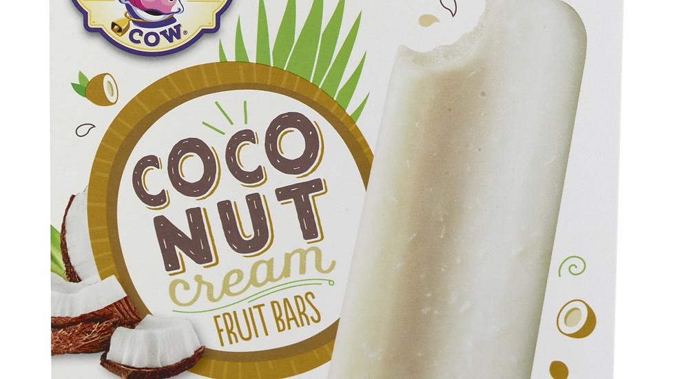 Coconut Fruit Bar