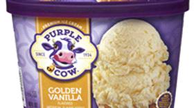 Large Golden Vanilla