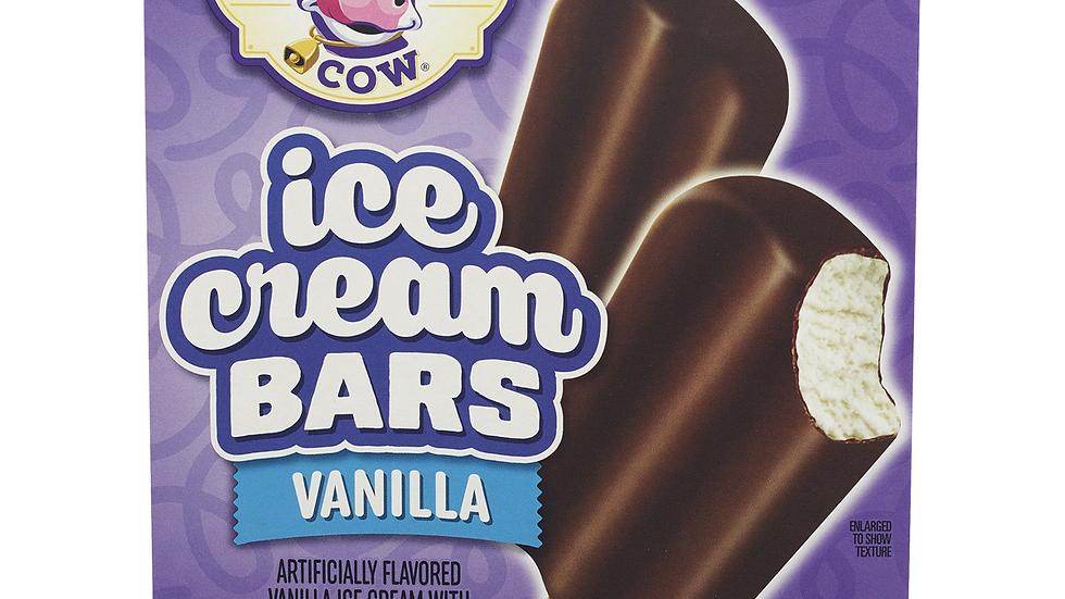 Vanilla Ice Cream Bars