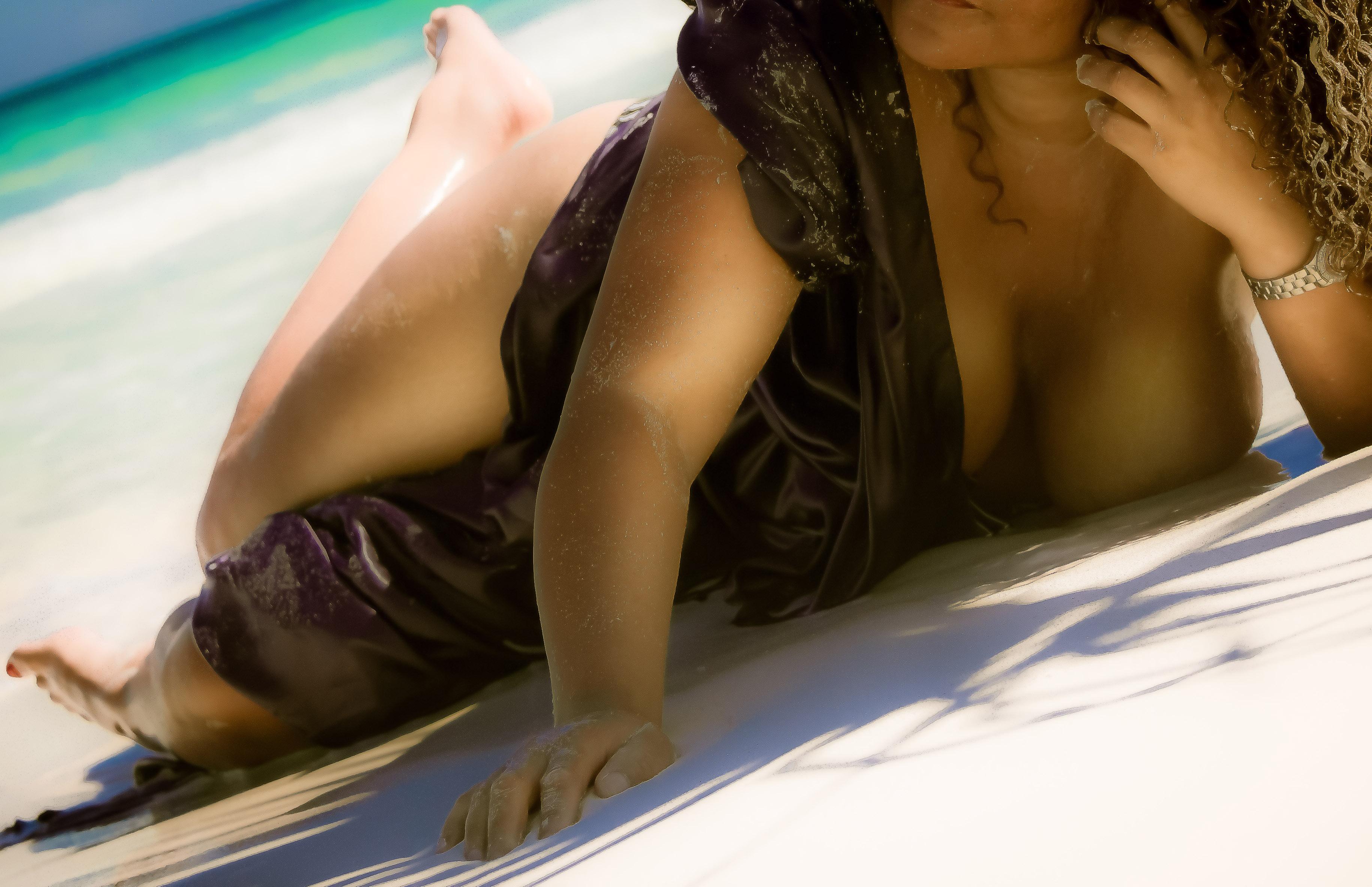 Fotografía Boudoir & desnudo