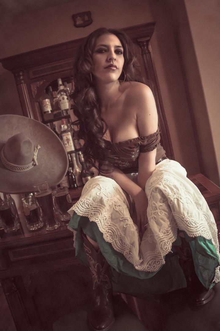 Fashion Photographer Mexico City