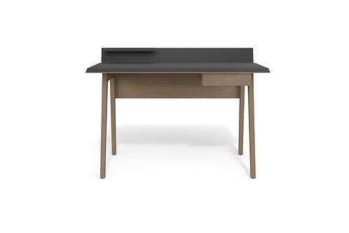 Bevel Desk - Drift Oak