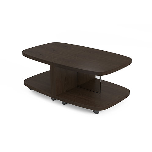 Müv Motion Tables - Toasted Walnut