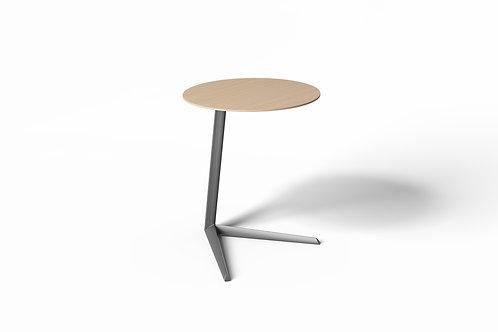 Milo Laptop Table - Drift Oak