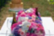 Bespoke floral design