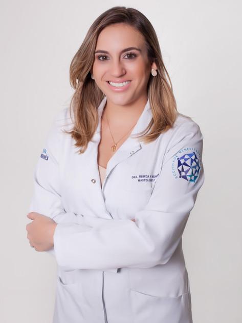 Dra. Rebeca Neves Heinzen - Mastologista