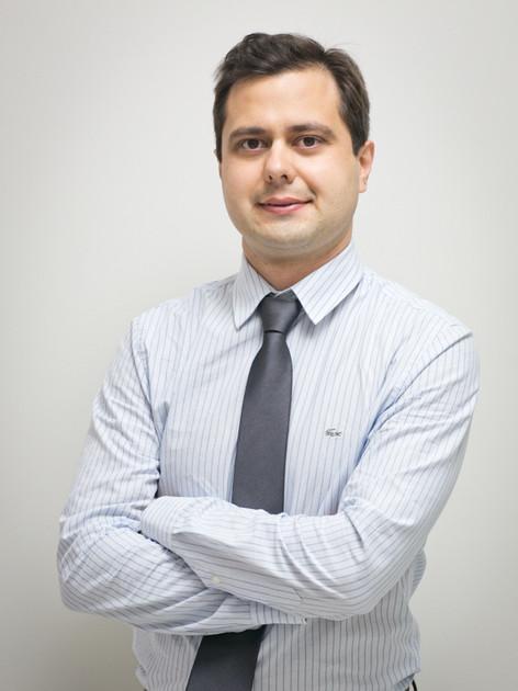 Dr. Vicente Codagnone Neto - Urologista
