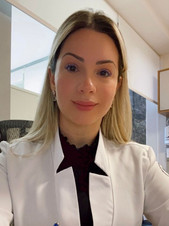 Dra. Isabel Paulo de Souto Goulart - Oncologista