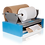 Thumbnail: Перфорированная крафт-бумага Geami® WrapPak®, бурая