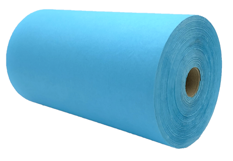 Бумага-тишью Geami® WrapPak®, голубая