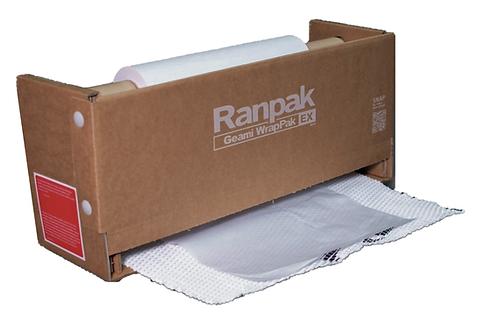 Geami® WrapPak® EX Mini, белая