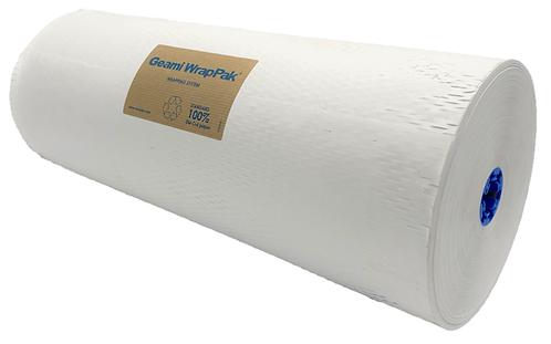 Перфорированная крафт-бумага Geami® WrapPak®, белая