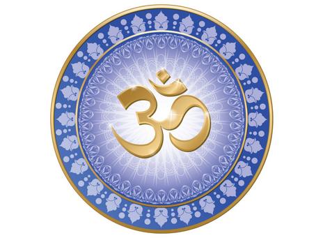 Significado del OM ॐ