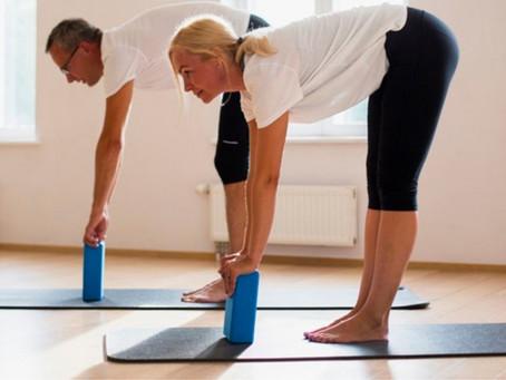 Yoga para diabéticos