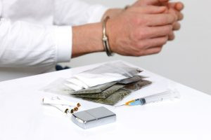 An Experienced Drug Offence Lawyer