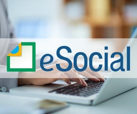 Início da Implantação do eSocial Simplificado v. S-1.0