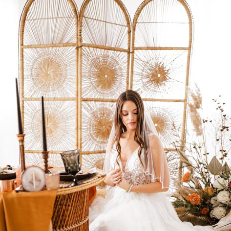 Boho Bridal