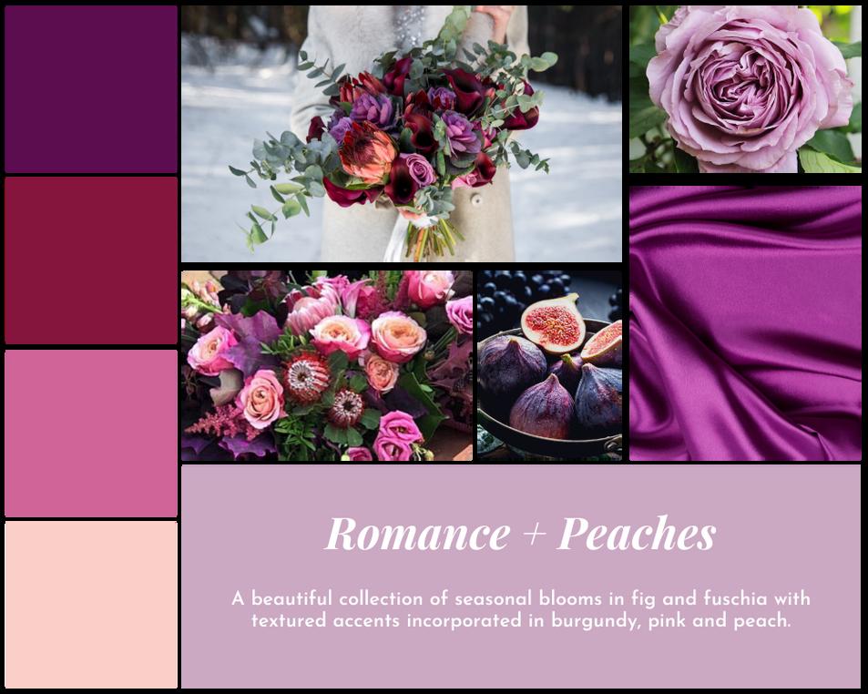 Romance & Peaches
