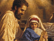 Honoring St. Joseph