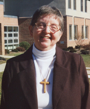 Celebrating the Life and Love of Sr. Rita Donahue of the Cross, O.C.D.