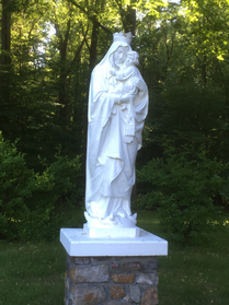Celebrate the Feast  of Our Lady of Mount Carmel!