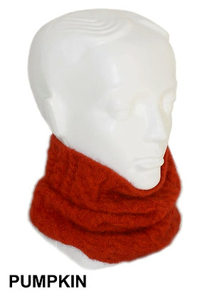 Cable Neck Gaiter/Headband (9875)