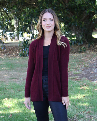 Ladies Relaxed Jacket (9833)