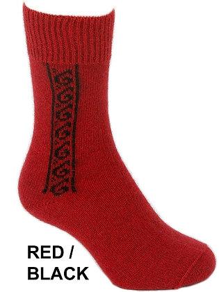 Koru Sock (9943)