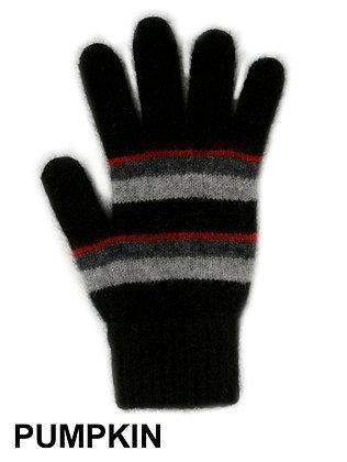 Accent Stripe Glove (9894)