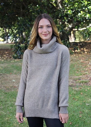 Box Sweater (9779)