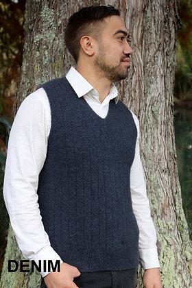 Men's Vest (9800)