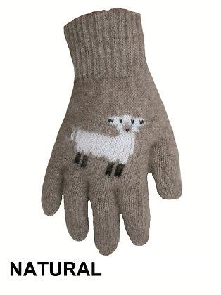 Sheep Glove (9916)