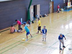 2016-07-30 スポーツクラグおおさわ「スポーツまつり」 089
