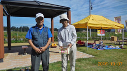 2016-10-07 SCおおさわ第1回Gゴルフ大会 019