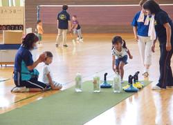 2016-07-30 スポーツクラグおおさわ「スポーツまつり」 067