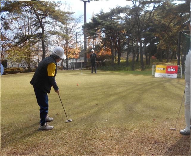 11-16ゴルフ大会2