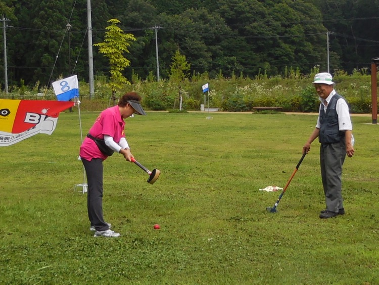 2016-07-07 SCおおさわグランドゴルフ教室 003