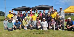 2016-10-07 SCおおさわ第1回Gゴルフ大会 030 タイトル入り