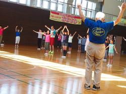2016-07-30 スポーツクラグおおさわ「スポーツまつり」 013