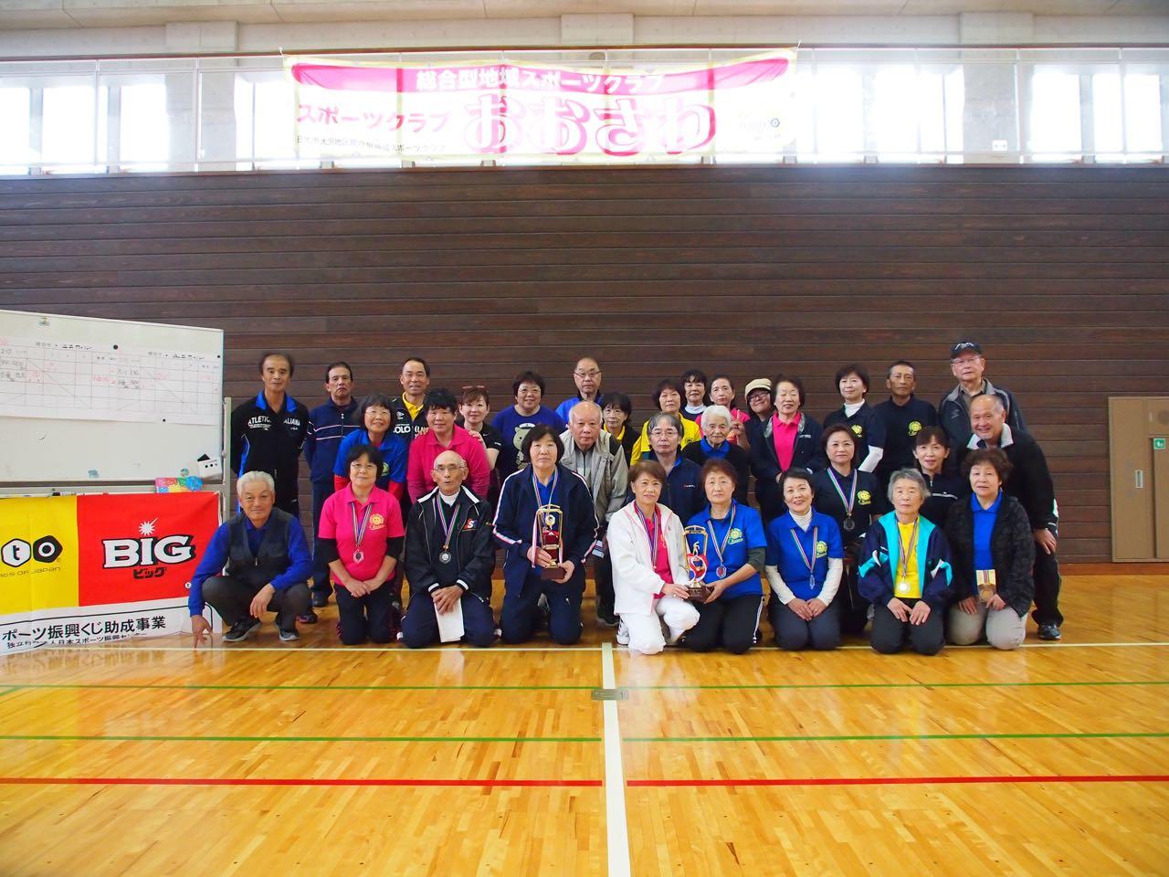2015-10-23 SCおおさわ「秋の交流会」 099