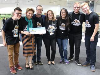Startup criada no HackaTur Campos Gerais é selecionada para o InovAtiva Brasil
