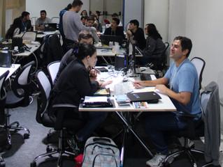 Banca do HackaTur Campos Gerais acontece neste domingo