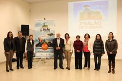 Organização_do_evento,_apoiadores_e_parceiros_durante_o_lançamento_do_segundo_Salão_de_Turismo_-_fot