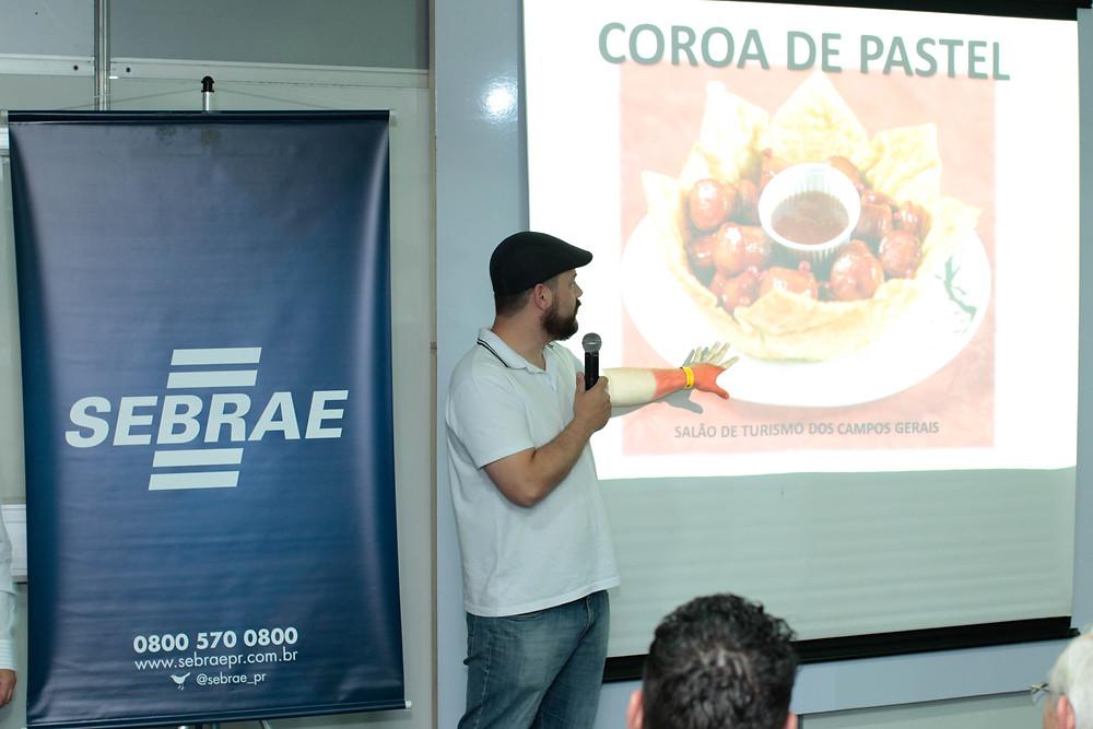 Os Bureau de Negócios surgiu após o sucesso do Espaço Sebrae no 1º Salão de Turismo dos Campos Gerais em 2015