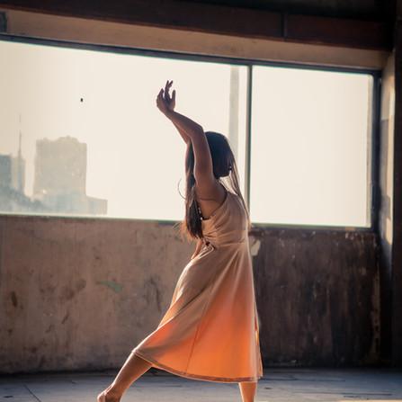 Danse et Écriture Intuitives
