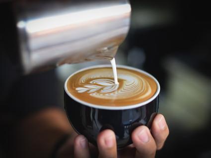 Le Café !  ☕️