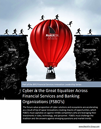 Cyber is the Great Equalizer Across FSBO