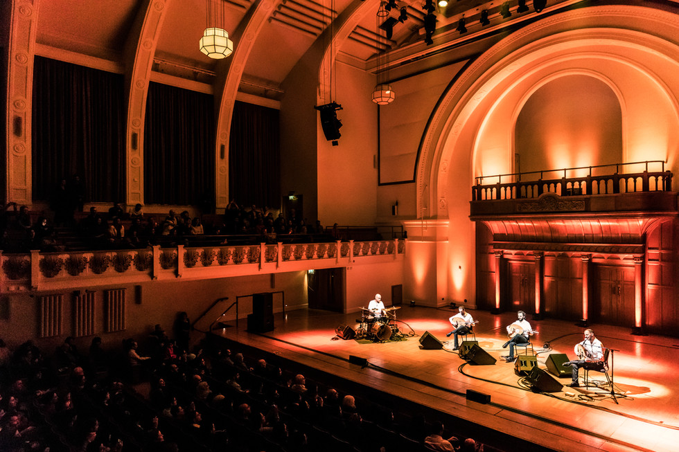 TRIO JOUBRAN @ CADOGAN HALL