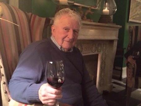 Jack Ward Turns 90