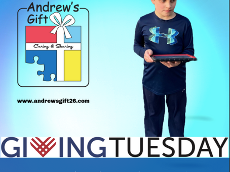 Giving Tuesday 2020 Recap
